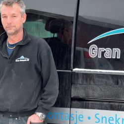 Stålbygg, taktekking og rehabilitering i Akershus