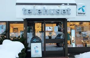 Telehuset Jessheim