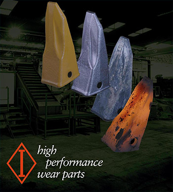 Slipestålkompaniet High Performance