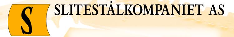 Slitestålkompaniet logo