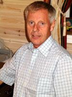 Jarl Svein Olsen