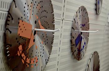 Constec diamantverktøy og maskiner