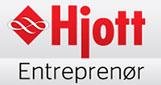 Hjott entreprenør