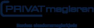 Privatmegleren logo