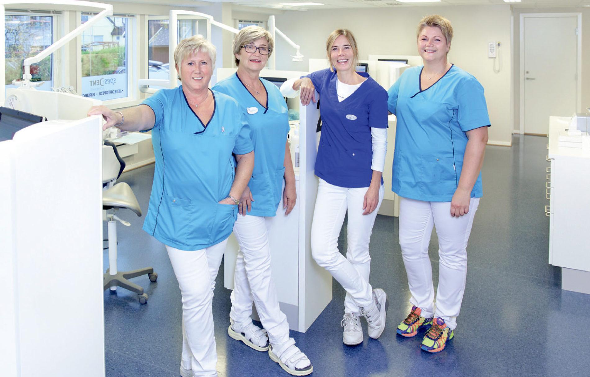 SpesDent Romerike – eksperter på tannregulering
