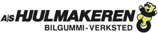 Hjulmakeren logo
